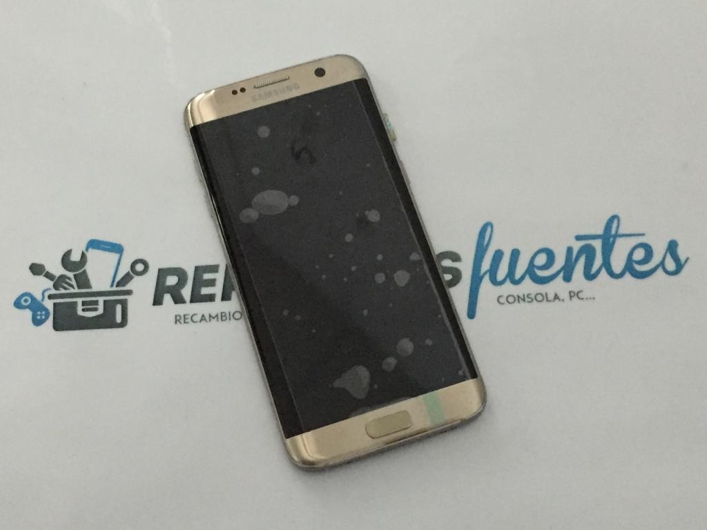 Repuestos Samsung Galaxy S7 Edge SM-G935F - Repuestos Fuentes