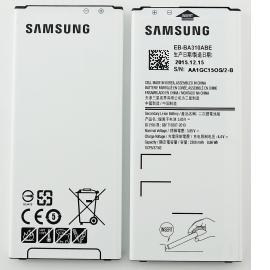 Bateria EB-BA310ABE Original para Samsung SM-A310F Galaxy A3 (2016) de 2300mAh
