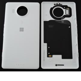Tapa Trasera de Bateria Original para Microsoft Lumia 950 XL - Blanca