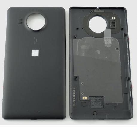 Tapa Trasera de Bateria para Microsoft Lumia 950 XL - Negra