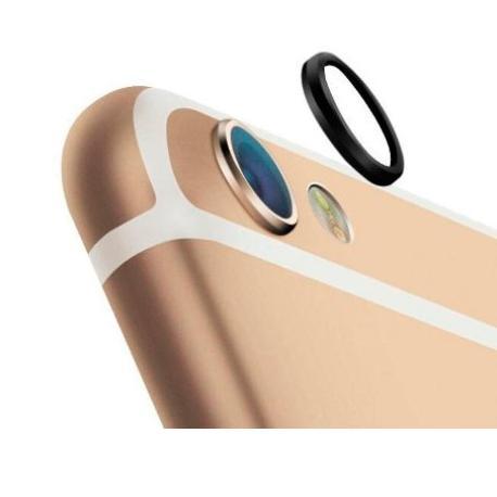 Cubierta de Camara para iPhone 6+ Plus - Negra