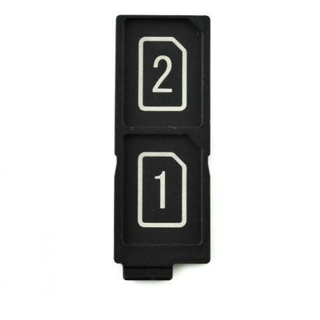 Bandeja de Tarjetas SIM para Sony Xperia Z5 Dual E6633, E6683, Z5 Premium Dual E6883