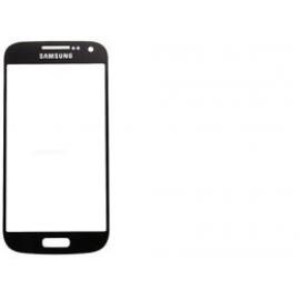 Pantalla de Cristal para Samsung Galaxy S4 Mini i9195 - Negra
