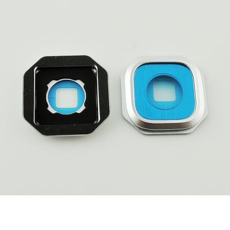 Embellecedor de Camara para Samsung Galaxy A3 SM-A310 - Versión 2016 - Blanco