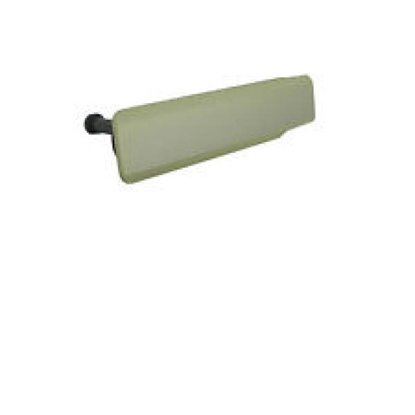 Tapadera de Tarjeta SIM para Sony Xperia Z1 Compact D5503 - Amarillo