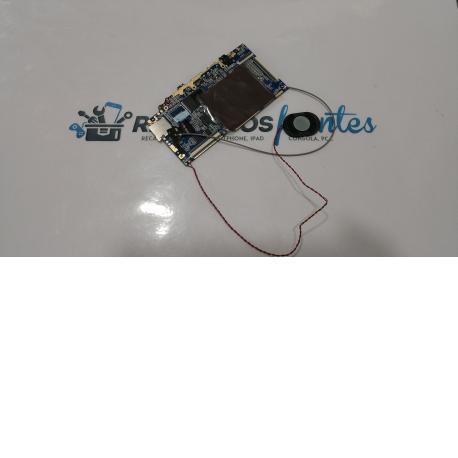 """Placa base orignal Table Woxter QX103 QX 103 10.1""""  - Recuperada"""