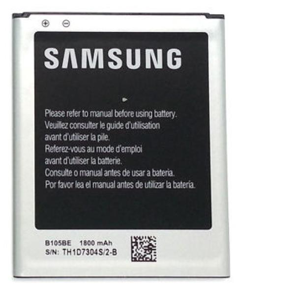 Batería Original B105BE 1800 mah Samsung Galaxy Ace 3 S7275