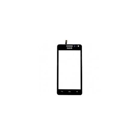Repuesto pantalla tactil cristal Huawei Ascend G600 U8950