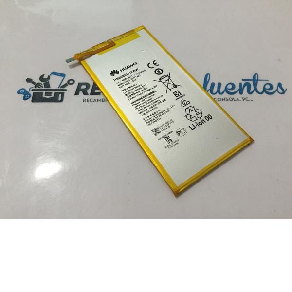 Bateria HB3080G1EBW Original Tablet Huawei MediaPad T1 10 A21W - Recuperada