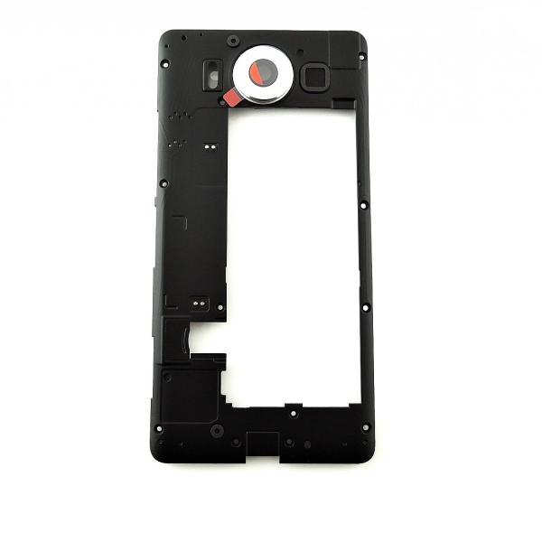Carcasa Intermedia con Lente de Camara Original para Microsoft Lumia 950