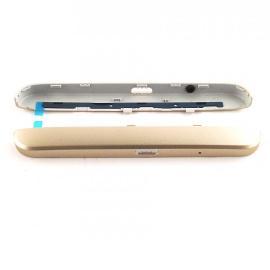 Carcasa Inferior para Huawei Ascend Mate 7 - Oro