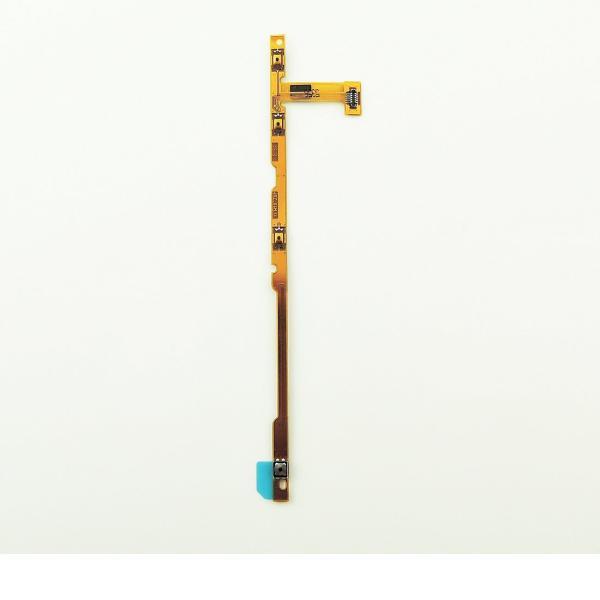 Flex Lateral de Encendido y Volumen para Microsoft Lumia 950
