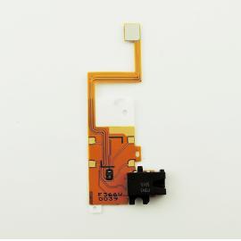 Flex Jack de Audio para Microsoft Lumia 950, Lumia 950 Dual Sim, Lumia 950 LTE