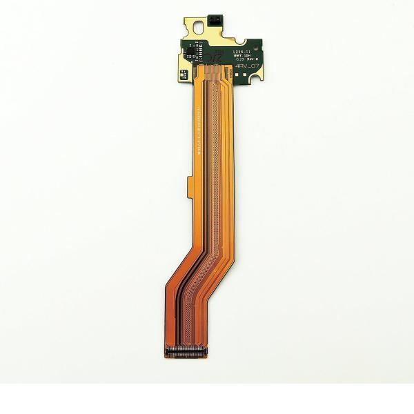 Flex LCD con Sensor para Microsoft Lumia 950 XL, 950 XL Dual Sim