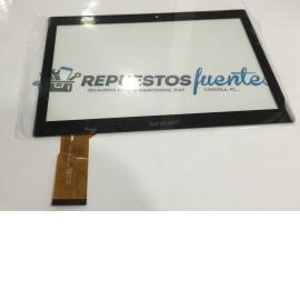 """Pantalla Tactil Universal para Tablet Sunstech TAB106OCBT de 10.1"""" - Negra"""