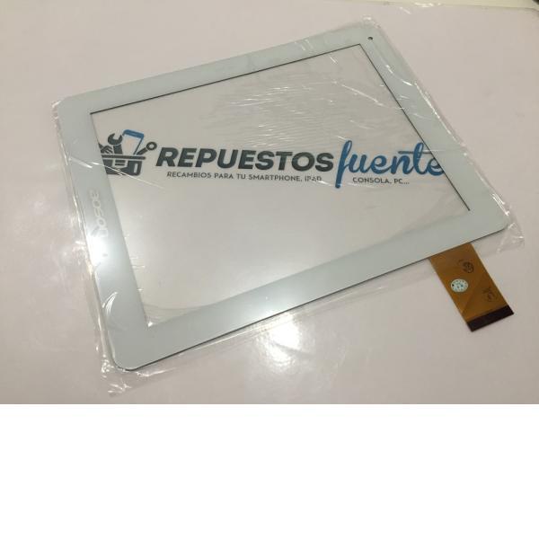 Pantalla Tactil Universal para Tablet ARCHOS 97b Titanium - Blanca