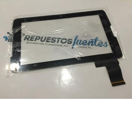 "Pantalla Tactil Universal Tablet china 9"" Sunstech CA9QC 52 pin"