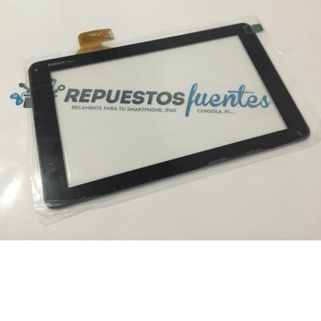 "Pantalla Tactil Universal para Tablet 9"" Energy Neo 2 FPC-FC90S105-01 - Negra"