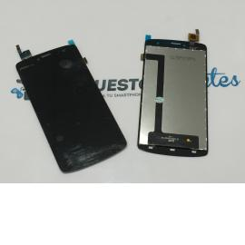 Pantalla LCD Display + Tactil para Energy Phone Max - Negra