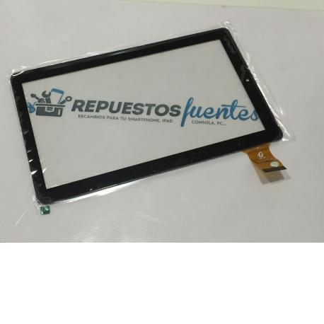 """Pantalla Tactil Universal para Tablet FPC-UP101299A1-V01 de 10.1"""" - Negra"""