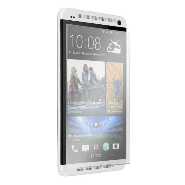 Protector de Pantalla Cristal Templado HTC One M7 801e