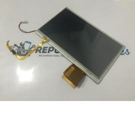 Pantalla Lcd + Tactil Tablet Airis One Pad 700 - Recuperada