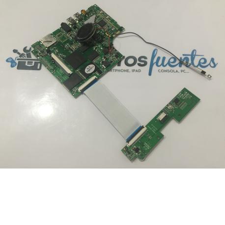Placa Base Original Tablet Airis One Pad 700 - Recuperada