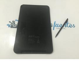Tapa Trasera + Lapiz Pen Original Tablet Airis One Pad 700 - Recuperado