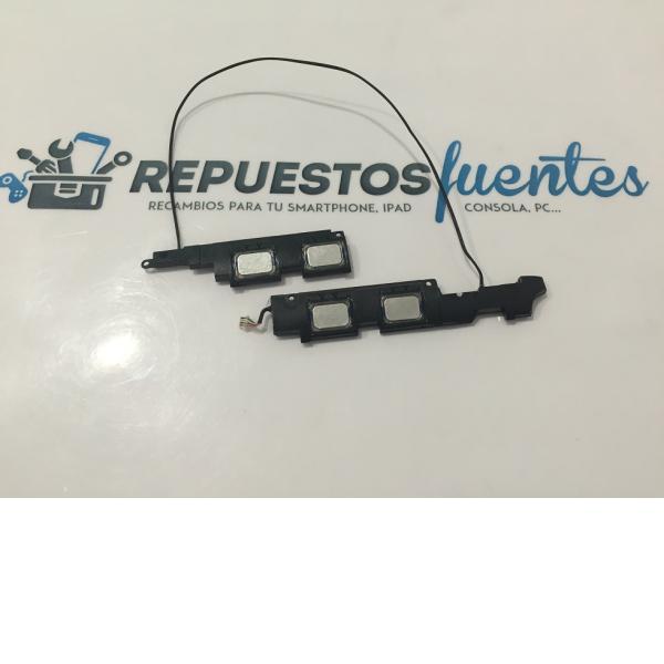 Altavoz Buzzer Original Tablet Asus Vivo Tab TF600 - Recuperado