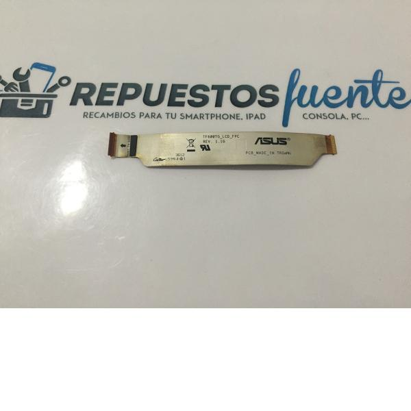 Flex de Conexion Original Tablet Asus Vivo Tab TF600 - Recuperado
