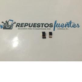 Camara Trasera y Frontal Original Tablet Asus Vivo Tab TF600 - Recuperada
