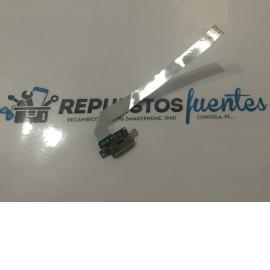 Flex Conector de Teclado Original Tablet Asus Vivo Tab TF303 - Recuperado