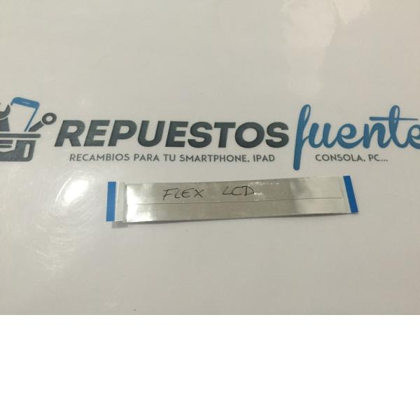 Flex de Lcd Original Tablet Asus Vivo Tab TF303 - Recuperado