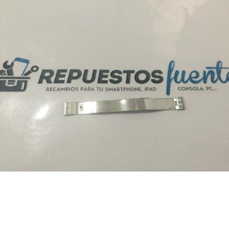Flex de Modulo Sim Original Tablet Asus Vivo Tab TF303 - Recuperado
