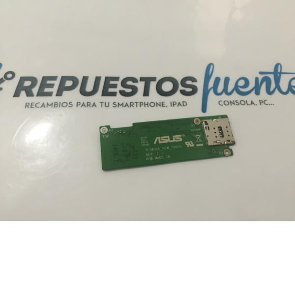 Modulo Sim y Tactil Original Tablet Asus Vivo Tab TF303 - Recuperado