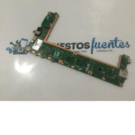 Placa Base Original Asus Memo Pad ME172 k0W - Recuperada
