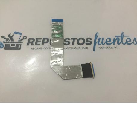 Flex Lcd Original para Tablet ARCHOS 101 Titanium - Recuperado