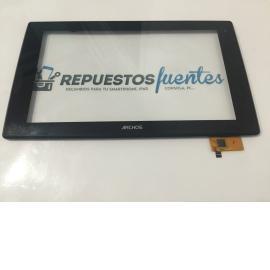 Pantalla Tactil con Marco Original para Tablet ARCHOS 101 Neon - Recuperada