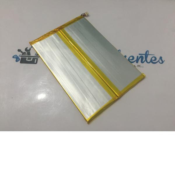 Bateria Original Tablet Energy Sistem X10 Quad - Recuperada