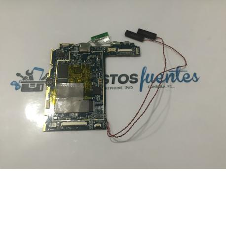 Placa Base Original Tablet Energy Sistem X10 Quad - Recuperada