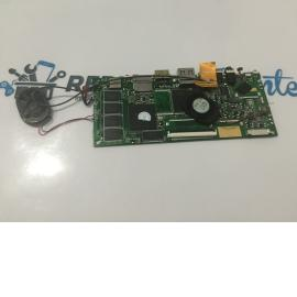 Placa Base Original Tablet Energy Sistem S10 Dual - Recuperada