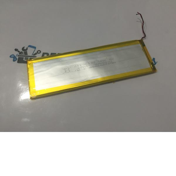 Bateria Original Tablet Energy Sistem S10 Dual - Recuperada