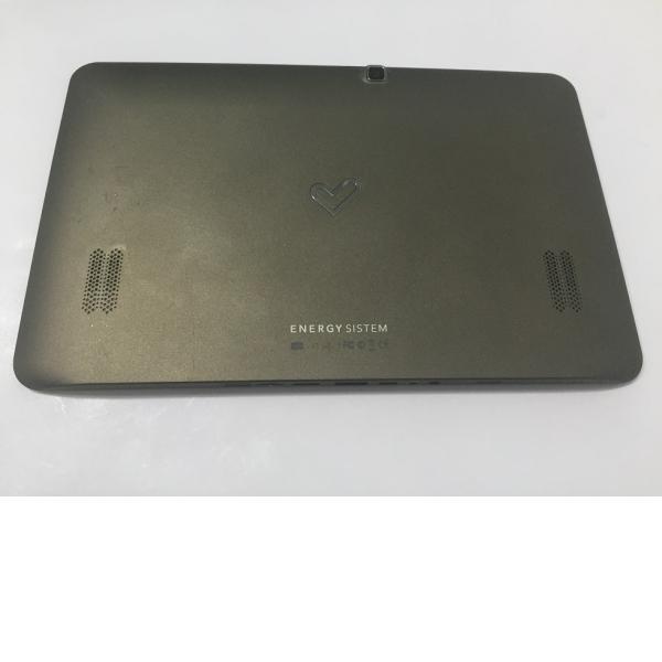 Tapa Trasera Original Tablet Energy Sistem S10 Dual - Recuperada