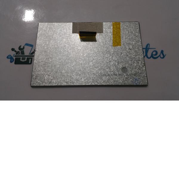 Pantalla LCD Ezee Tab 7D14-S - Recuperada