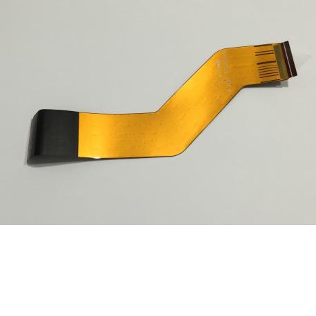 Flex de Conexión LCD para Tablet Huawei MediaPad 10 Link 10.1 (S10-231L) - Recuperado