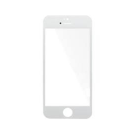 iPhone 5 cristal blanco Gorilla Glass Original