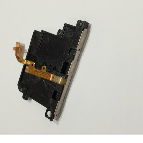 Modulo Flex de Botones de Encendido y Volumen para Tablet Huawei MediaPad 10 Link 10.1 (S10-231L) - Recuperado
