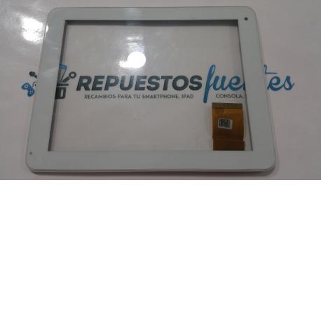 Pantalla Tactil con marco Ezee Tab 8D11-S Blanca - Recuperado