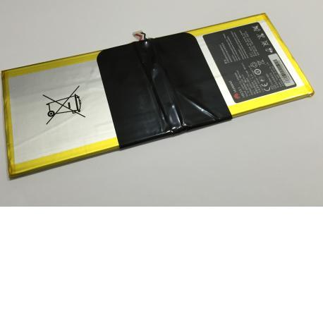 Bateria HB3X1 para Tablet Huawei MediaPad 10 Link 10.1 (S10-231L)