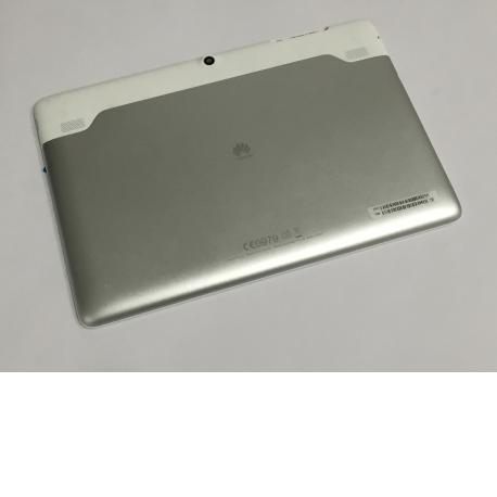 Carcasa Tapa Trasera de Bateria para Tablet Huawei MediaPad 10 Link 10.1 (S10-231L) - Recuperada